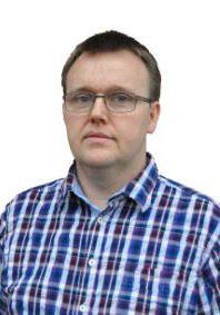 Adm. direktør Jørgen Jørgensen